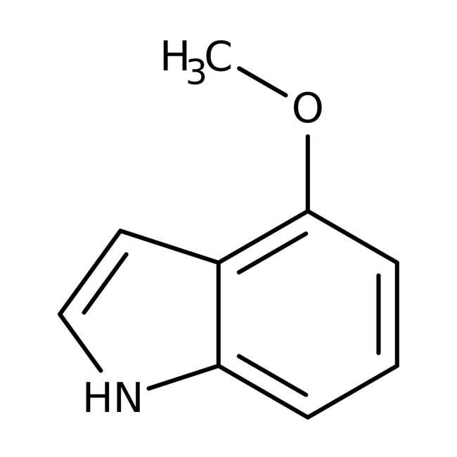 4-Methoxyindole 98.0+%, TCI America™