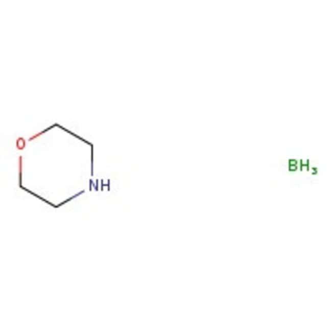 Borane-morpholine complex, 97%, ACROS Organics