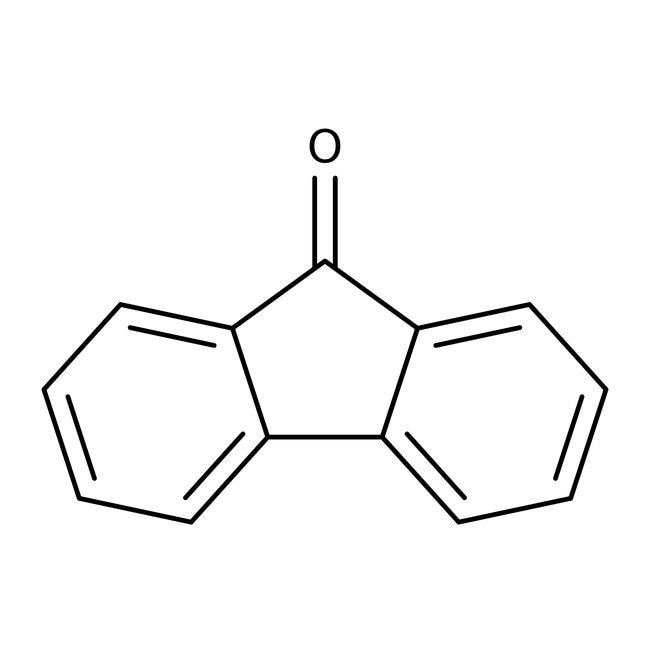 9-Fluorenone, 99+%, ACROS Organics™