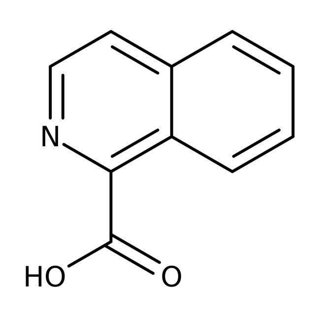 Isoquinoline-1-carboxylic Acid 98.0+%, TCI America™