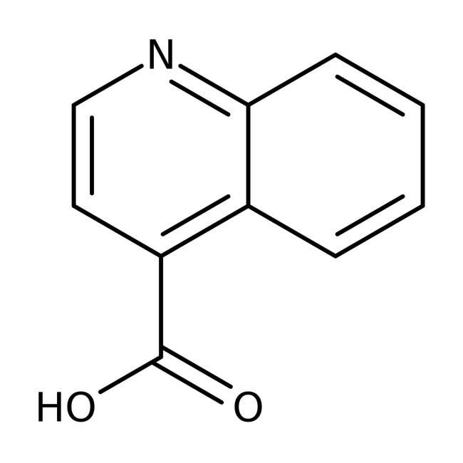 4-Quinolinecarboxylic Acid 98.0+%, TCI America™