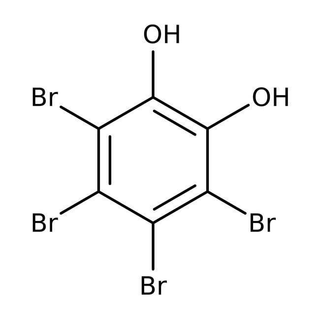 Alfa Aesar™Tetrabromocatechol, 96%