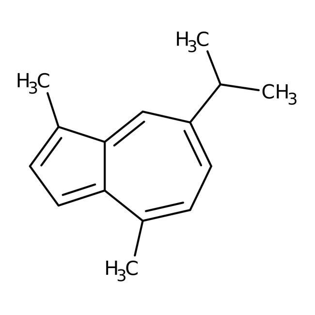 Guaiazulene, 99%, ACROS Organics™