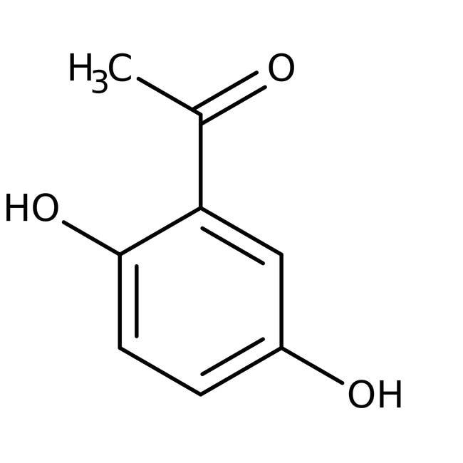 2',5'-Dihydroxyacetophenone, 97%, ACROS Organics™