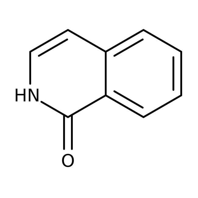 Alfa Aesar™1-Hidroxiisoquinolina, 97% 10g Alfa Aesar™1-Hidroxiisoquinolina, 97%