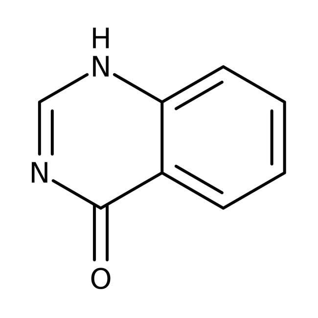 4-Hydroxyquinazoline, 98%, ACROS Organics™