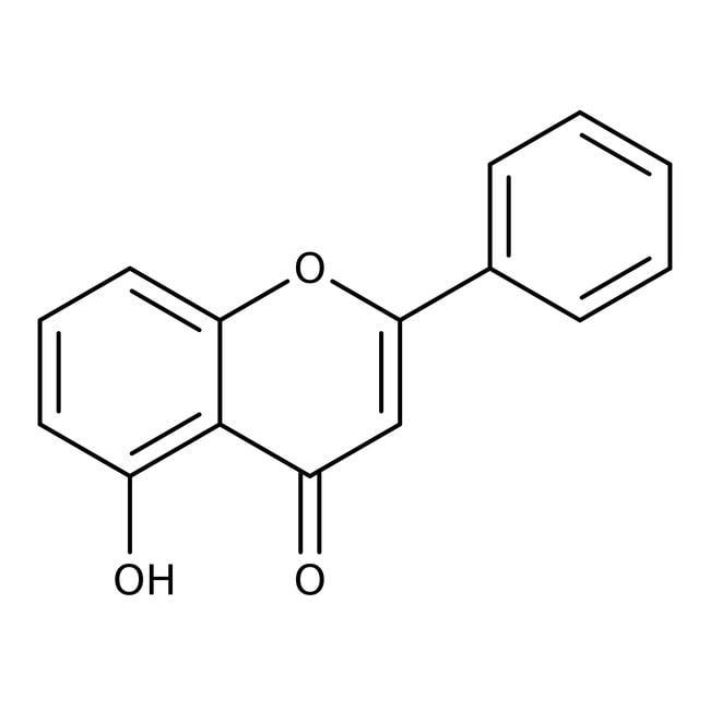 Alfa Aesar™5-Hydroxyflavone, 97% 500mg Alfa Aesar™5-Hydroxyflavone, 97%