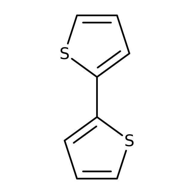 2,2'-Bithiophene, 97%, ACROS Organics™