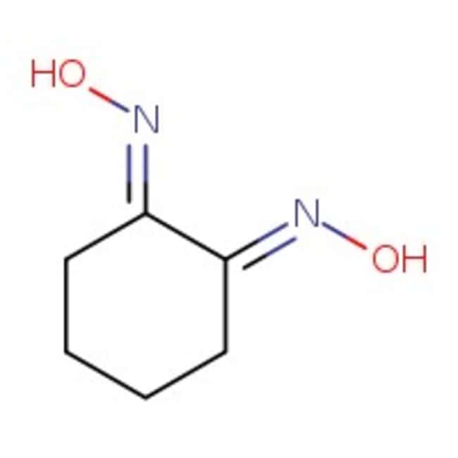 1,2-Cyclohexandiondioxim, 97%: Organonitrogen compounds Organic nitrogen compounds