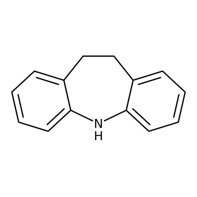 Iminodibenzyl, 97%, ACROS Organics™