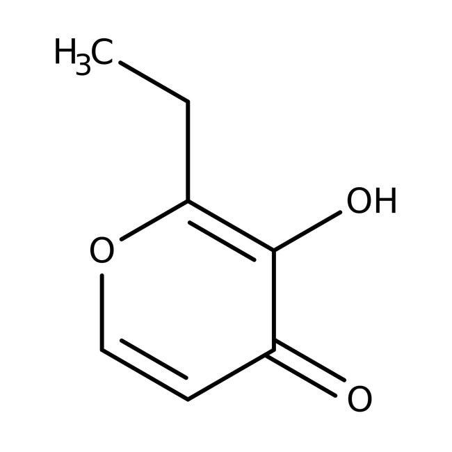 3-chloro-4-methoxybenzaldehyde, 97%, ACROS Organics™ 5g; Glass bottle 3-chloro-4-methoxybenzaldehyde, 97%, ACROS Organics™
