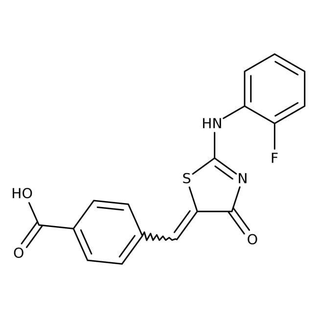 TC-G 1001, Tocris Bioscience