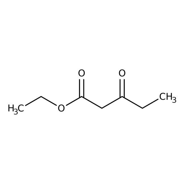 Ethyl propionylacetate, 98+%, ACROS Organics™