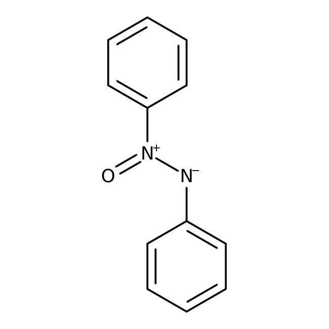 Alfa Aesar  Azoxybenzene, 98+%