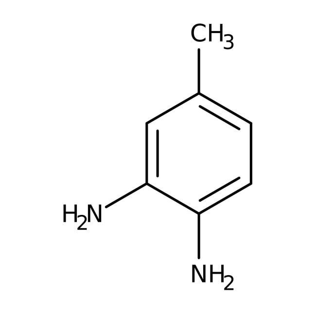 3,4-Diaminotoluene, 97%, ACROS Organics™