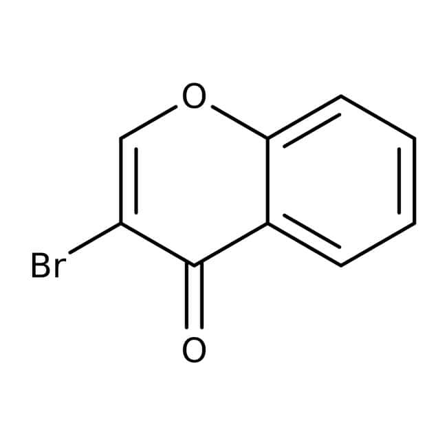 Alfa Aesar™3-Bromocromona, 97% 1g Alfa Aesar™3-Bromocromona, 97%