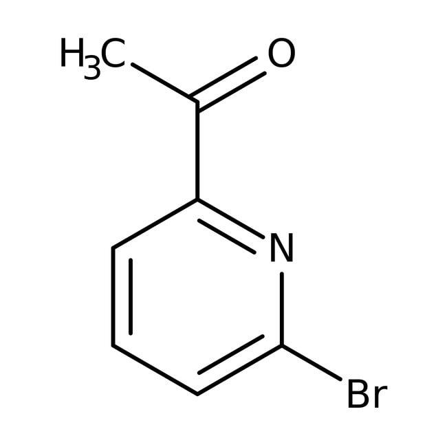 Alfa Aesar™2-Acetyl-6-bromopyridine, 97%