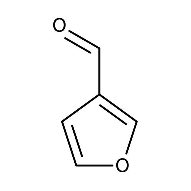 3-furaldéhyde, 98%, stabilisé, AcrosOrganics: Aldehydes Carbonyl compounds
