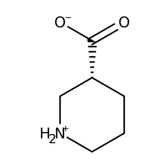Alfa Aesar  Nipecotic acid, 98%