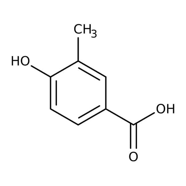 4-Hydroxy-3-methylbenzoic Acid 98.0+%, TCI America™