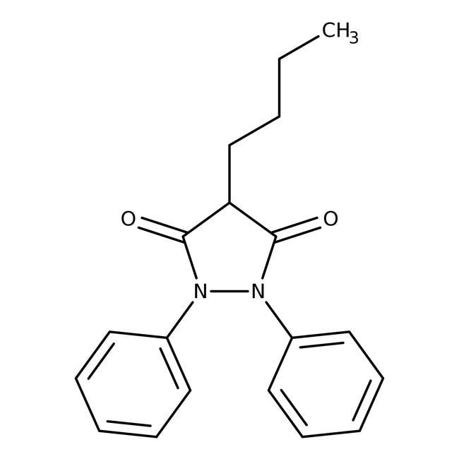 Phenylbutazone, 99+%, ACROS Organics™