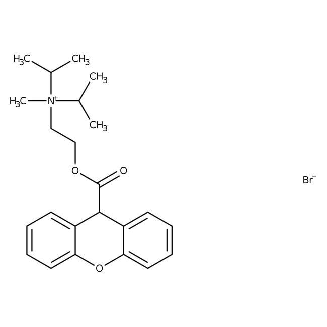 Propantheline Bromide, USP, 98-102%, Spectrum