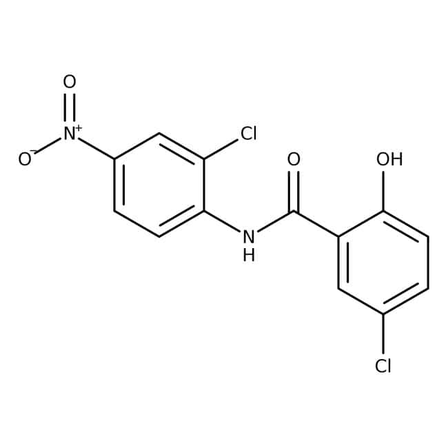 MilliporeSigma Calbiochem Niclosamide 1gm:Life Sciences