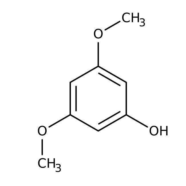 3,5-Dimethoxyphenol, 97%, ACROS Organics™