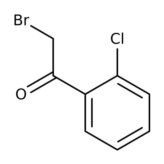 2-Bromo-2'-chloroacetophenone, 95%, ACROS Organics™