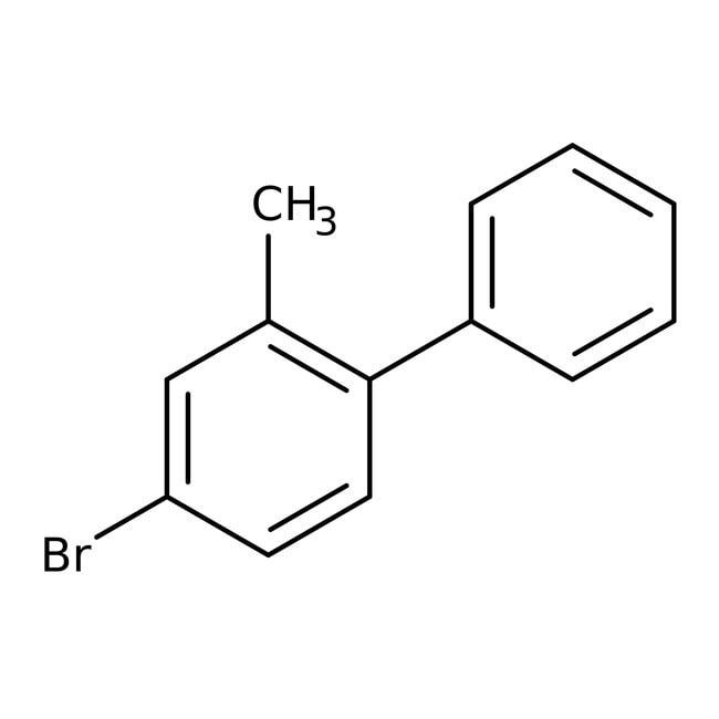 Alfa Aesar™4-Bromo-2-methylbiphenyl, 98% 5g prodotti trovati