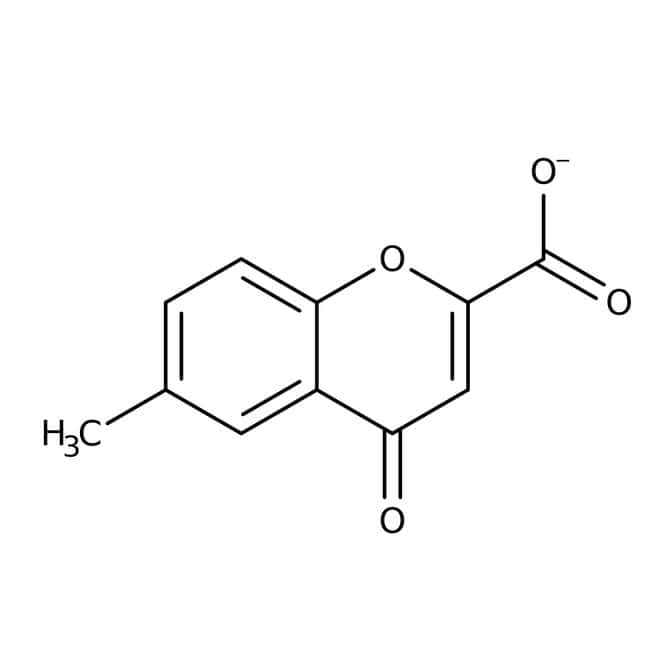 6-Methylchromone-2-carboxylic acid, +98%, ACROS Organics