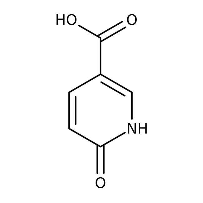6-Hydroxynicotinic acid, 99%, Acros Organics