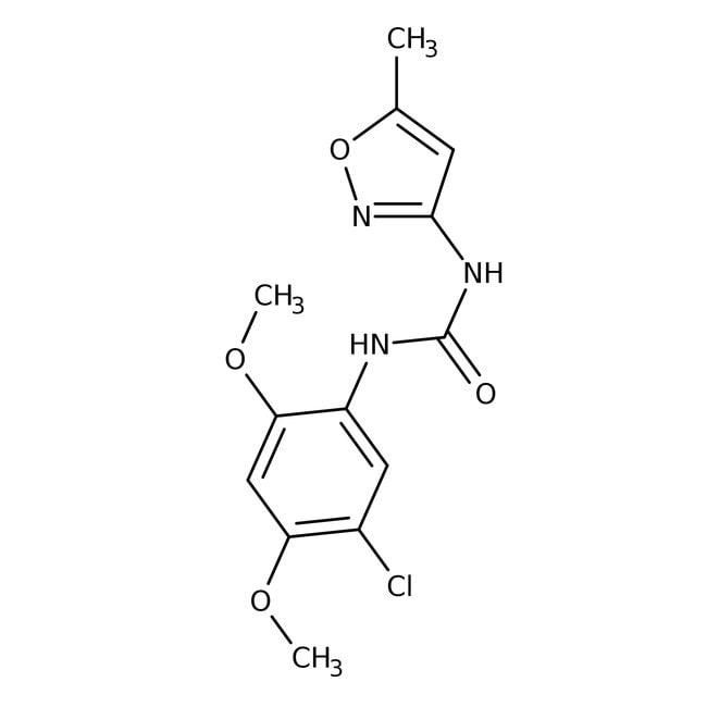 PNU 120596, Tocris Bioscience™ 10mg PNU 120596, Tocris Bioscience™