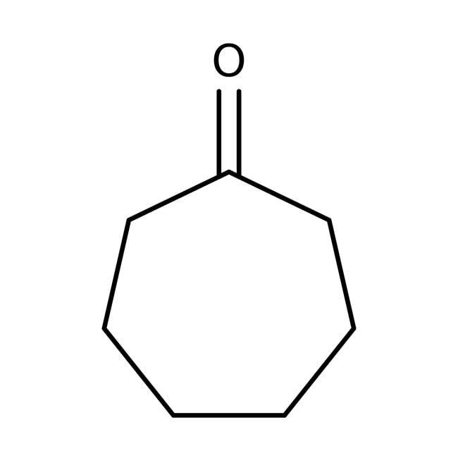 Cycloheptanone, 98  , ACROS Organics