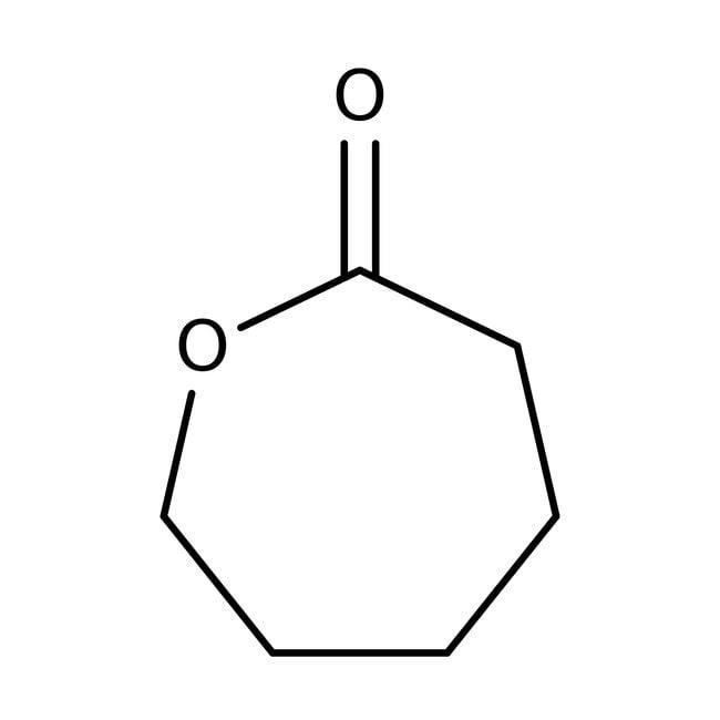 -Caprolactone monomer, 99%, ACROS Organics