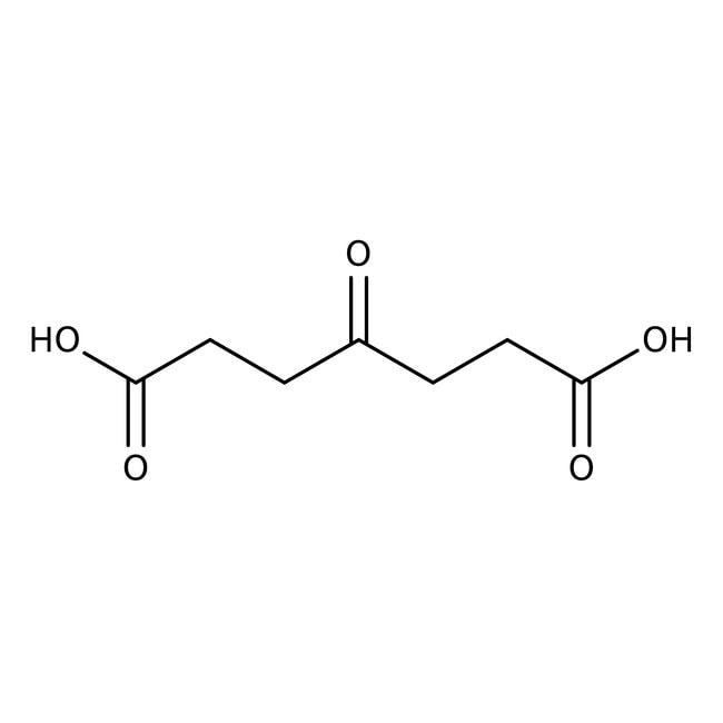 4-Ketopimelic acid, 98%, ACROS Organics™