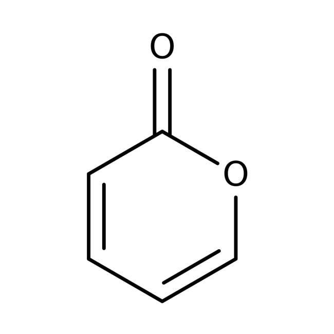 2H-Pyran-2-one, 97%, ACROS Organics