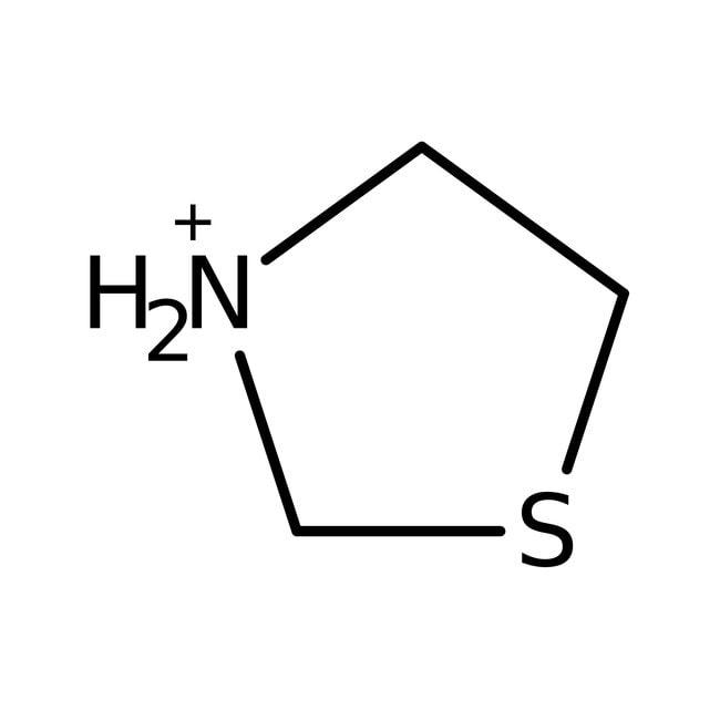 Thiazolidine, 98%, ACROS Organics™