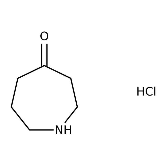 Alfa Aesar™4-Azepanone hydrochloride, 96%