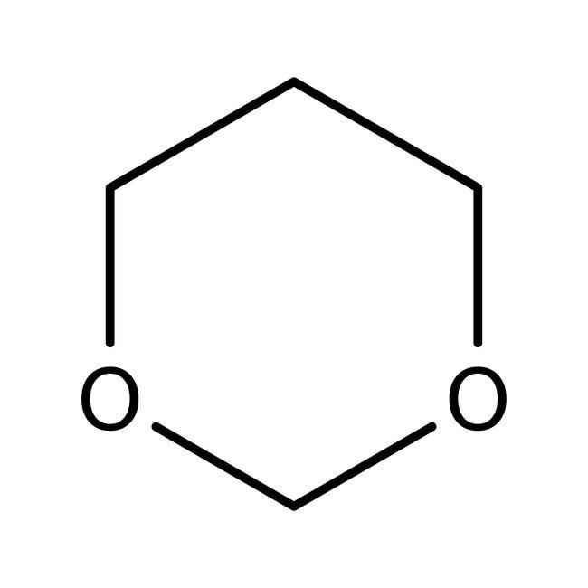 Alfa Aesar™1,3-Dioxane, 98%