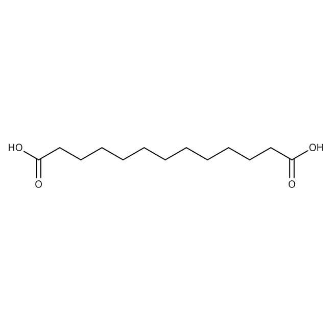 1,11-Undecanedicarboxylic acid, Acros Organics 5g 1,11-Undecanedicarboxylic acid, Acros Organics