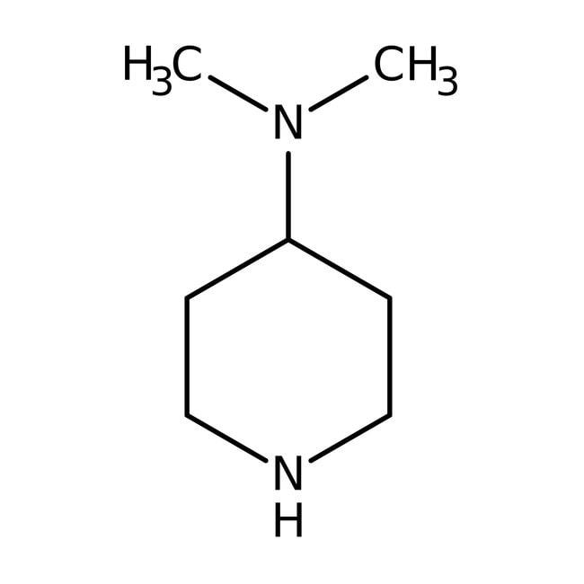 Alfa Aesar™4-(Dimethylamino)piperidine, 97%