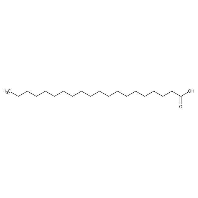 Alfa Aesar  Arachidic acid, 98%