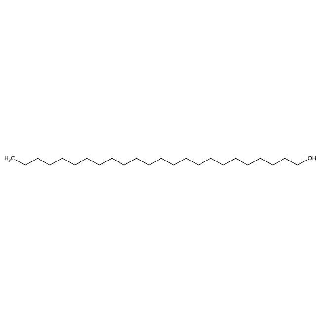 Tetracosanol, 99+%, ACROS Organics™