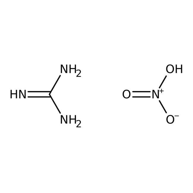 Guanidine nitrate, 98%, ACROS Organics