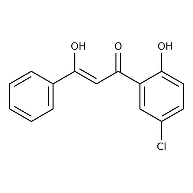 1-(5-Chloro-2-hydroxyphenyl)-3-phenyl-1,3-propanedione, 98%, ACROS Organics