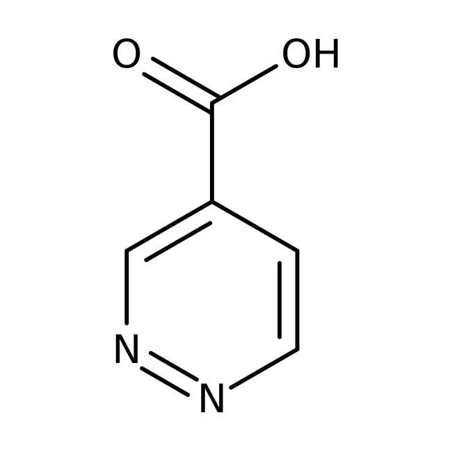Alfa Aesar™Acidepyridazine-4-carboxylique, 97% 1g Alfa Aesar™Acidepyridazine-4-carboxylique, 97%