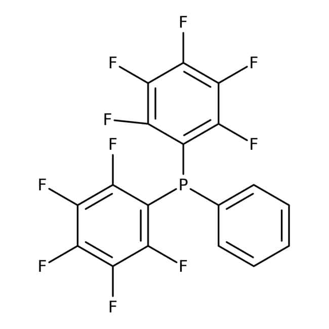 Decafluorotriphenylphosphine in DCM 500μg/mL, Fisher Chemical™  Organic Standards