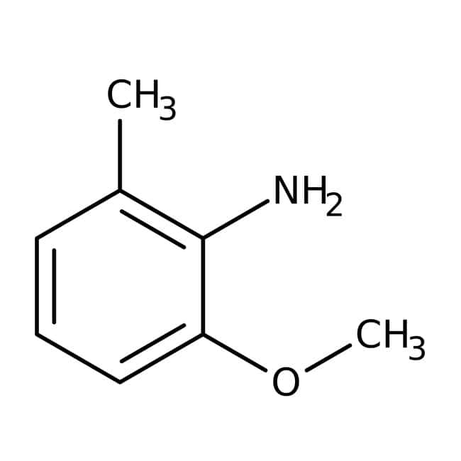 2-Methoxy-6-methylaniline 98.0 %, TCI America