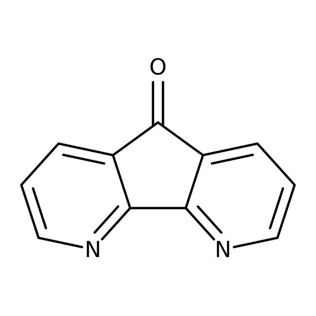 Alfa Aesar™4,5-Diazafluoren-9-one, 98%